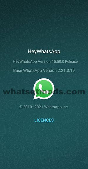 HeyWhatsApp 15.50.0
