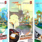 Angry Birds 2 para Android y iOS se actualiza con nuevos niveles
