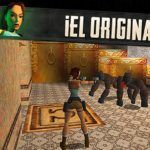 Tom Raider I para Android, el original, super rebajado