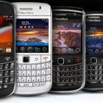 BlackBerry dejará de fabricar sus propios smartphones