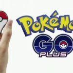 Pokémon GO Plus ya a la venta, pero con problemas