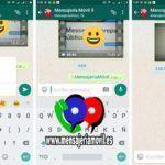 Llegan las menciones a usuarios en los grupos de WhatsApp