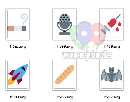 whatsapp nuevos stickers