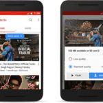 YouTube Go la aplicación de Youtube para descargar y compartir vídeos sin conexión