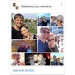Google Fotos se actualiza con montones de novedades