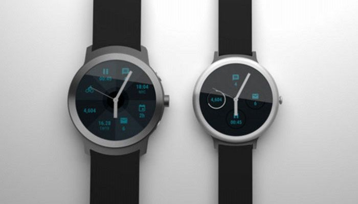 Los smartwatches con Android Wear 2.0 de Google muy cerca