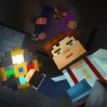Minecraft: Story Mode gratis para Android y iOS por tiempo limitado