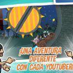 YouTurbo, el nuevo juego de los Youtubers más famosos