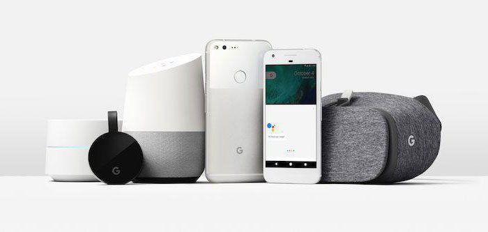 nuevos gadgets de Google