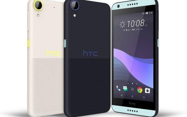 HTC Desire 650 es presentado oficialmente