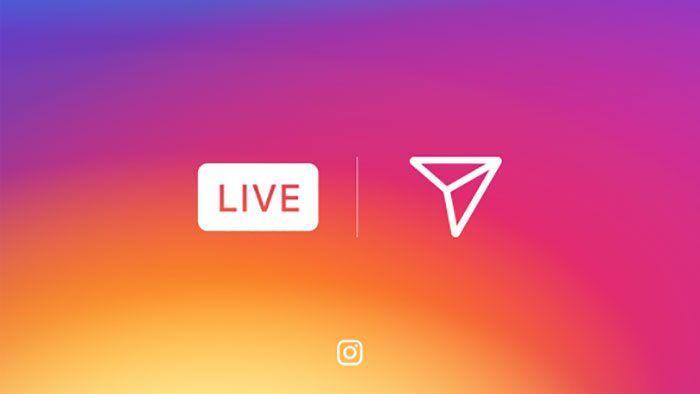 Instagram lanza Instagram Direct