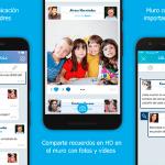 Qids, la aplicación de los grupos de padres de alumnos
