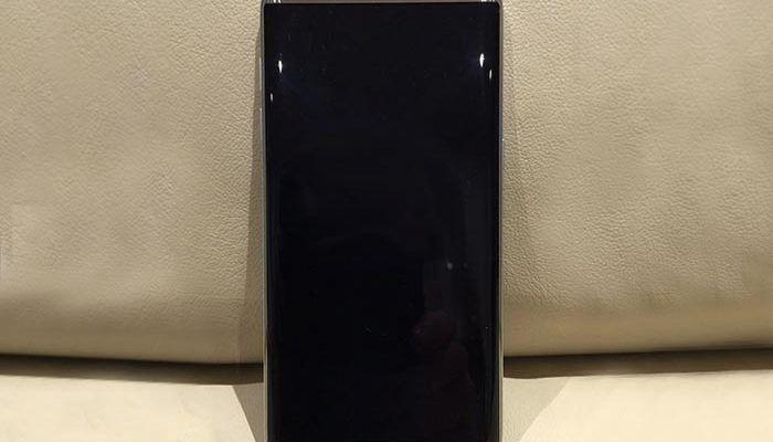 Imágenes reales del nuevo Samsung Galaxy S8