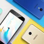 Meizu M5 ya disponible para comprar desde España
