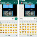 Whatsapp para Android introduce cambios estéticos