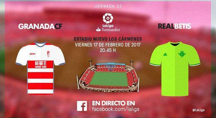 Facebook ofrecerá fútbol de LaLiga GRATIS los viernes