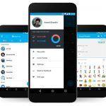 Skype Lite para Android mucho mejor que el propio Skype