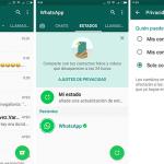 WhatsApp Estados aterriza en España