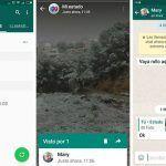 WhatsApp Estados llega a los 300 millones de usuarios activos al día