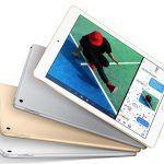 Apple presenta un nuevo iPad y el iPhone 7 Rojo