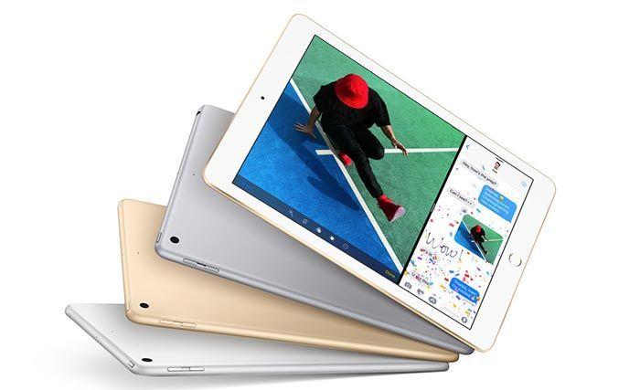 iPads de 9,7 pulgadas