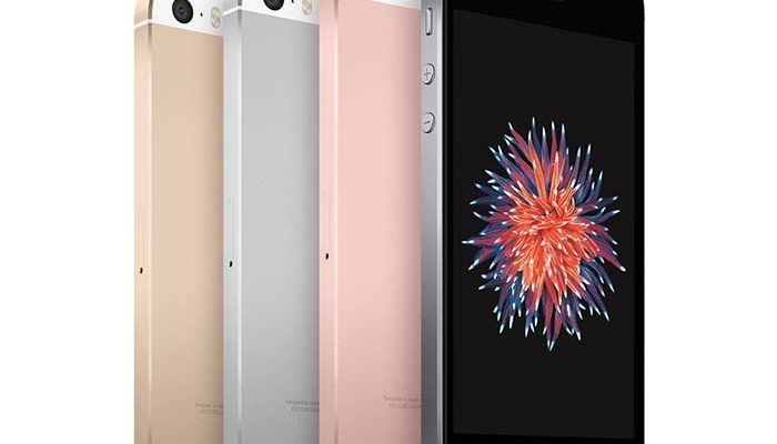iPhone SE de segunda generación con novedades interesantes