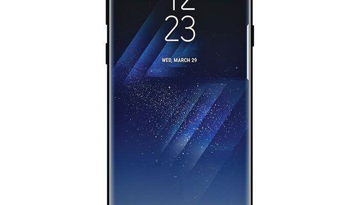 El Samsung Galaxy S8 nos muestra su esplendor en una nueva foto