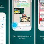 WhatsApp para iPhone también recupera los viejos estados
