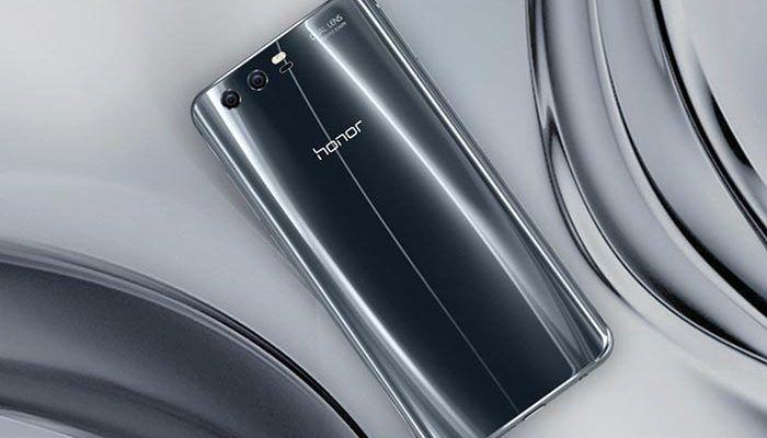 Honor 9 comienza su comercialización en el mercado español