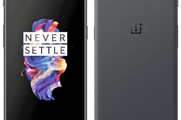 OnePlus 5 se presenta oficialmente y comienza su comercialización