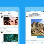 Twitter recibe un lavado de cara y cambia su estética