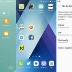 Samsung lanza la aplicación de seguridad con Carpeta segura