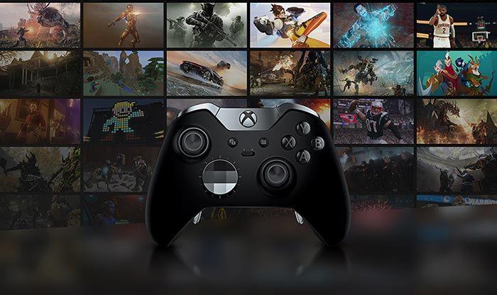 Xbox One presenta sus juegos exclusivos