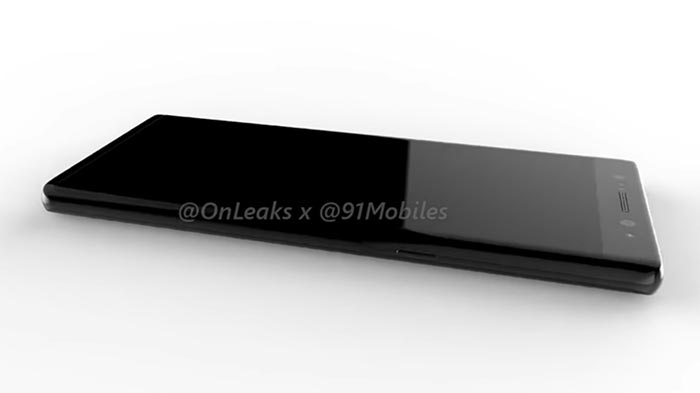 imagen Samsung Galaxy Note 8