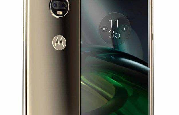 Se filtran datos e imágenes de los Moto Z2 Force y Moto X4