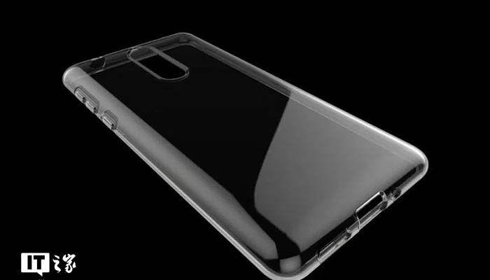 Se filtran las fundas del esperado Nokia 9 que confirman la doble cámara