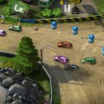 Reckless Racing 2 y Ridge Racer Slipstream GRATIS para iPhone