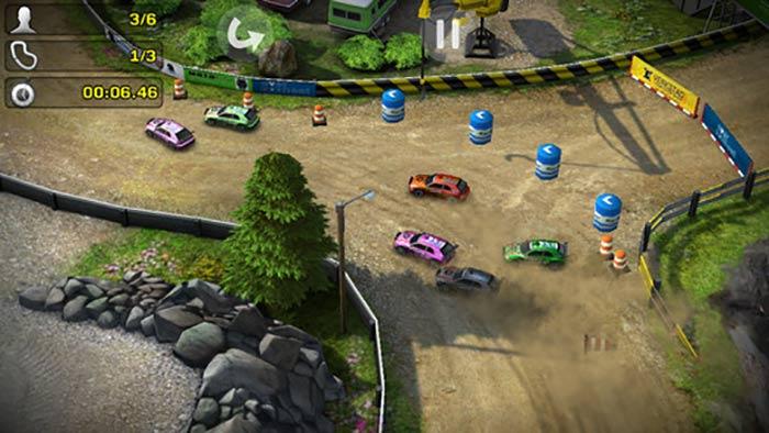 imagen Reckless Racing 2