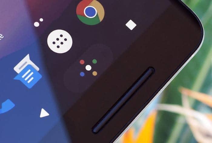 imagen navegador google pixel