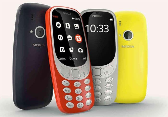 imagen Descargar WhatsApp para Nokia 3310