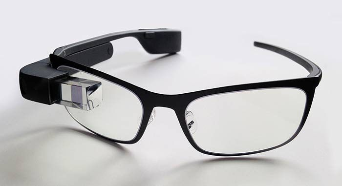 Se lanzan al mercado las Google Glass Enterprise por sorpresa