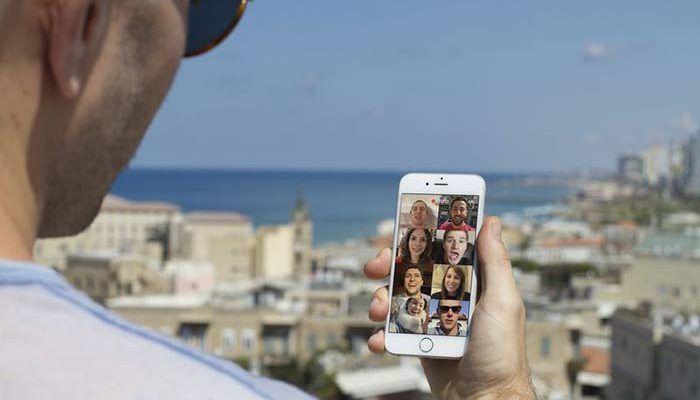 Bonfire de Facebook es la nueva aplicación de videollamadasgrupales