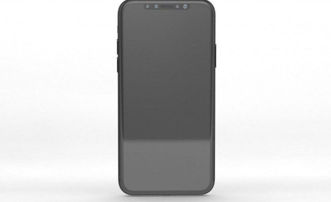 El iPhone 8 al descubierto: así será