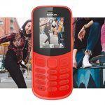 El nuevo Nokia 130 ya está entre nosotros