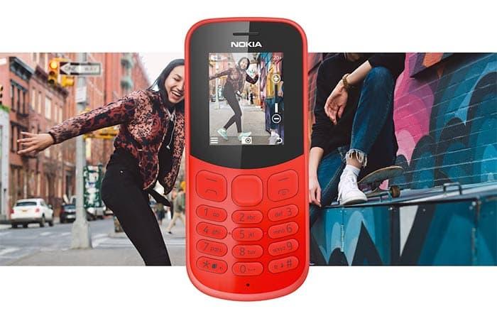 imagen Nokia 130