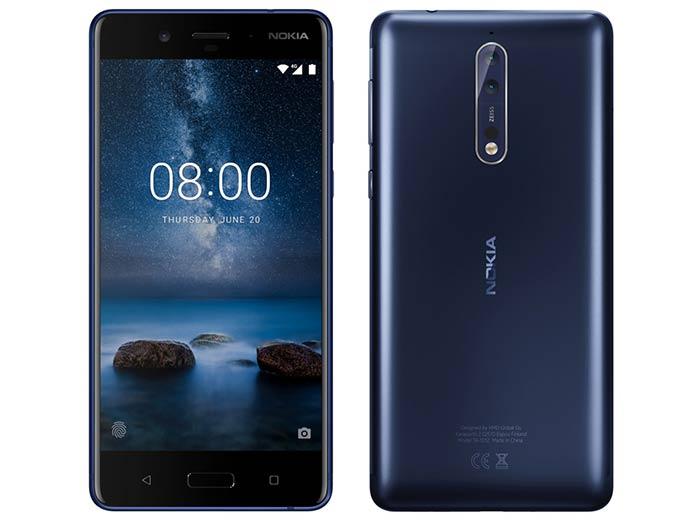 imagen Nokia 8