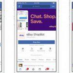 Messenger Platform se actualiza a la versión 2.1 con muchas novedades