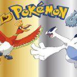 Pokémon GO con Pokémon Legendarios