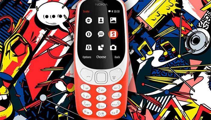 Descargar WhatsApp para Nokia 3310 (2017) ya es posible