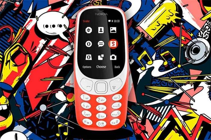 imagen WhatsApp para Nokia 3310